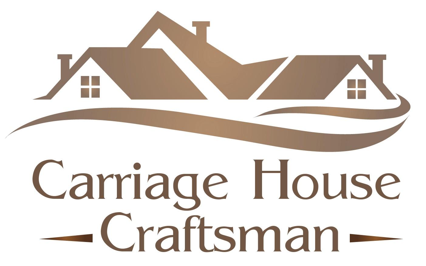 Carriage House Craftsman Logo 1